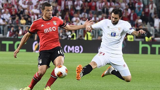 Sevilla y Benfica acaparan la plantilla ideal