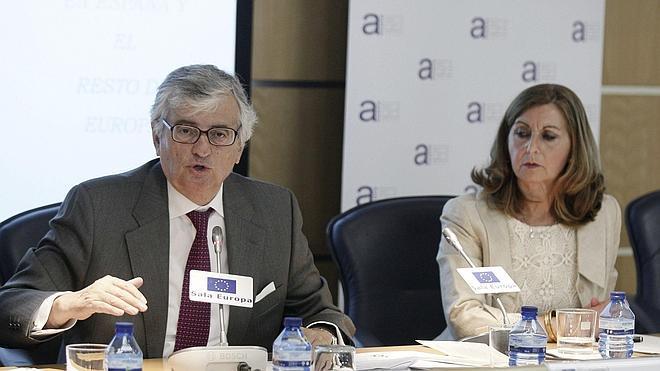 Torres-Dulce, sobre el referéndum: «Lo que no está en la Constitución no existe»