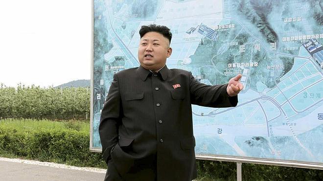 Pyongyang confirma la detención de un turista estadounidense