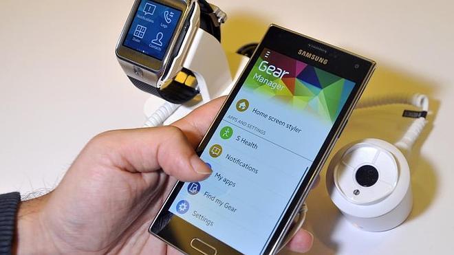 Tizen, la alternativa a Android está en casa