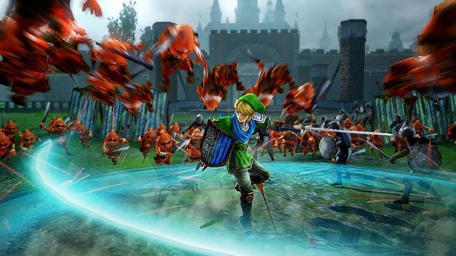 A Nintendo le basta con 'Zelda'