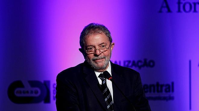 Lula da Silva: «Brasil ya no es el país del 'jogo bonito'»