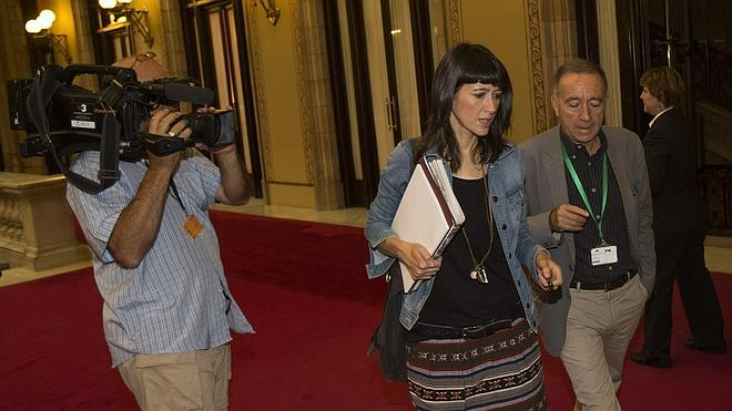 Núria Parlon acepta ser candidata a relevar a Pere Navarro en el PSC
