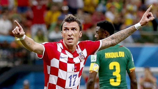 Croacia se reengancha al Mundial con cerebro