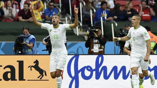 Argelia decide en 45 minutos