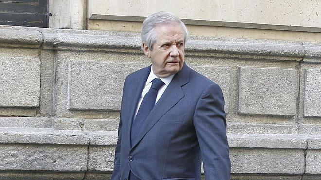 Bárcenas cree «imprudente y temerario» el informe de Hacienda de pagos al abogado