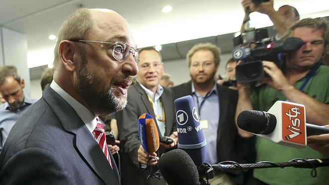 Populares y socialistas se repartirán la presidencia de la Eurocámara