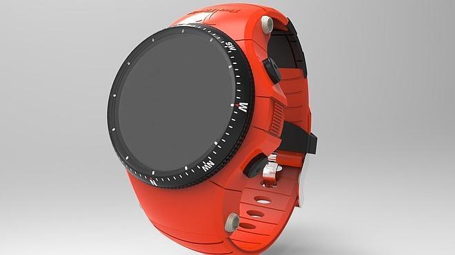 Un reloj inteligente mide el azúcar en sangre sin necesidad de un pinchazo