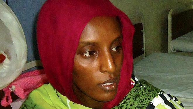 Liberada la cristiana sudanesa que se libró de la horca