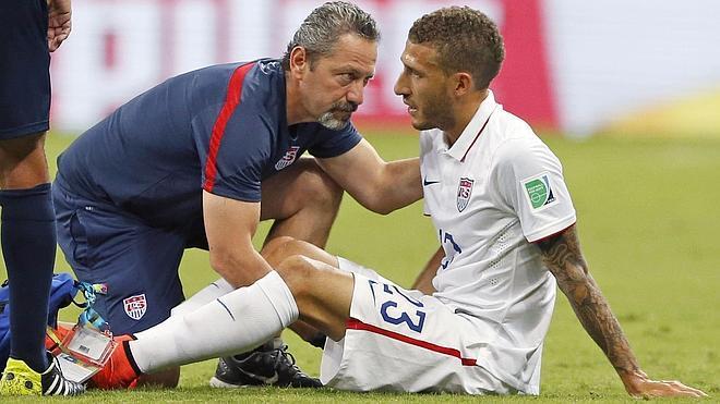 El gran ganador del gran Mundial de EE UU en Brasil es la MLS