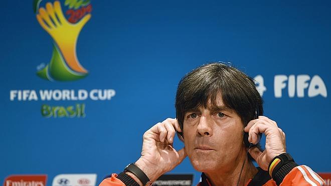 «Neuer podría jugar de centrocampista»