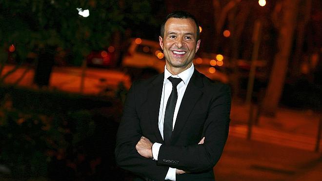 Jorge Mendes 'desembarca' en el Valencia