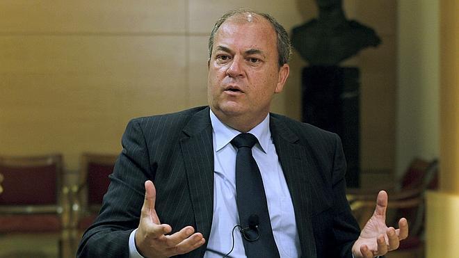 Monago anuncia una reforma fiscal integral en Extremadura de 50 millones
