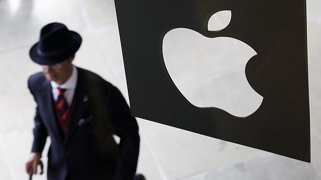 IBM hace a Apple un hueco en la oficina