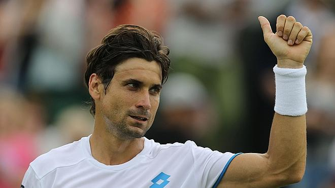Ferrer disputará la final de Hamburgo ante el argentino Mayer