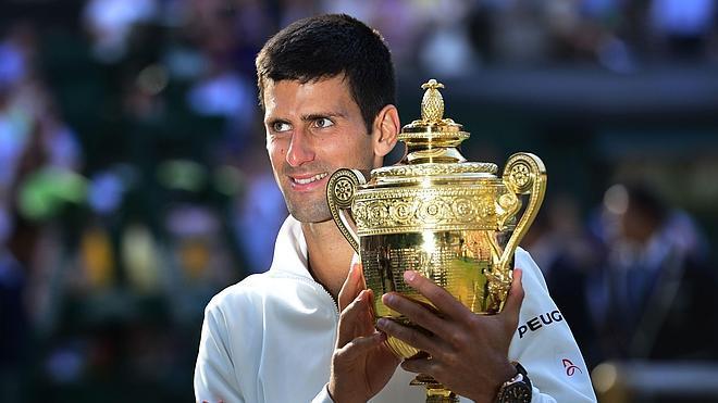 Djokovic, líder de la ATP una semana más