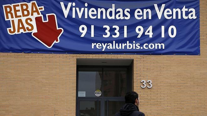 Las hipotecas bajarán tras la caída del euríbor