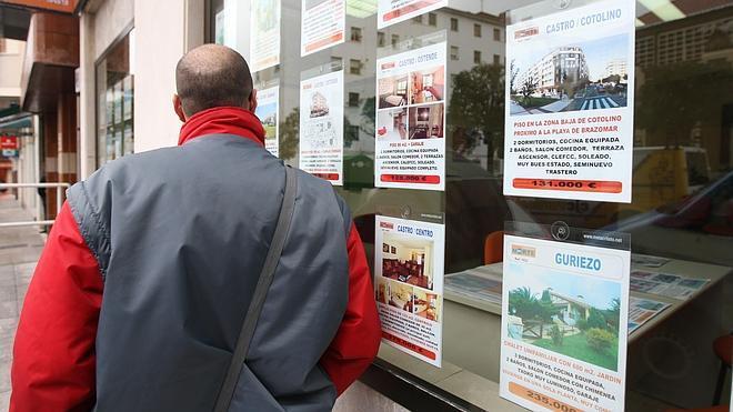 La vivienda ajusta su precio un 8,62% frente al año pasado