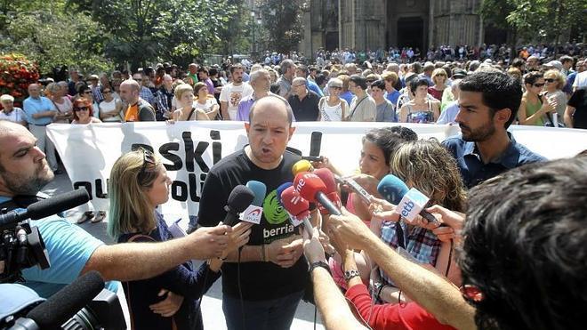 Sortu dice que la sentencia de las 'herriko' demuestra la «derrota política» del Estado