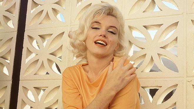 Marilyn, el mito que nunca muere