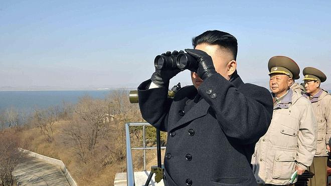 Corea del Norte amenaza con otra prueba nuclear por las maniobras militares de Seúl y Washington