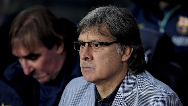 Martino, nuevo seleccionador de Argentina