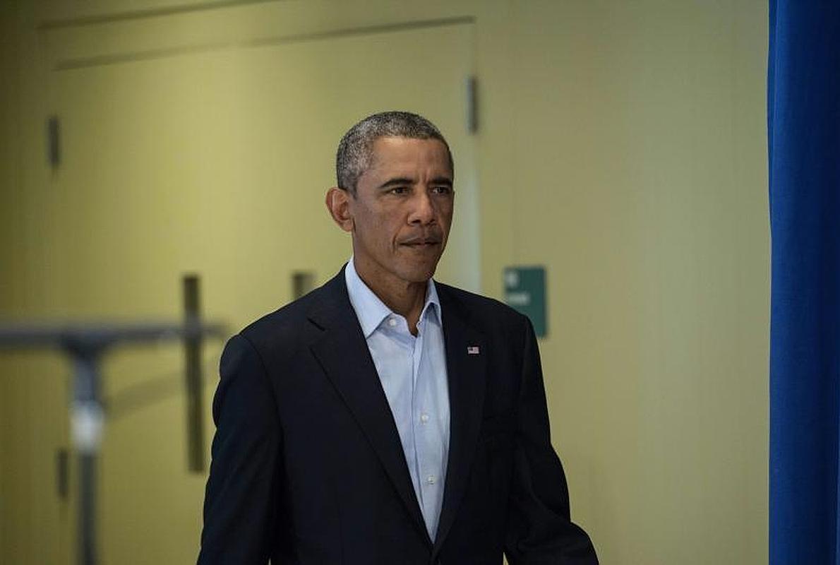 EE UU llevó a cabo sin éxito una operación para liberar a rehenes en manos de Siria