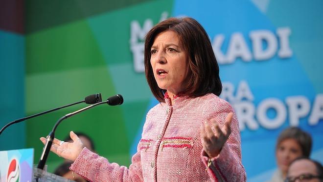 El PNV llevará la «antidemocrática» reforma electoral de Rajoy al Parlamento Europeo