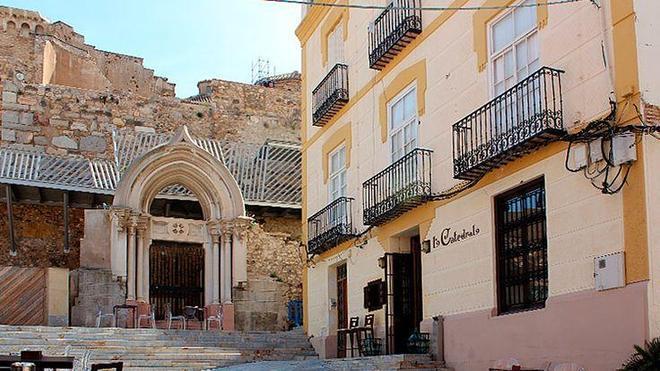 La Catedral gastronómica de Cartagena