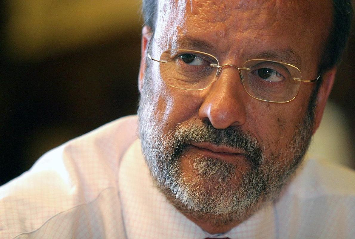 El alcalde de Valladolid dice que le da «reparo» entrar en un ascensor con una mujer por si ésta le «busca las vueltas»
