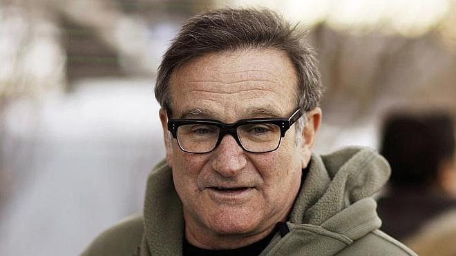Arrojadas al mar las cenizas de Robin Williams tras ser incinerado