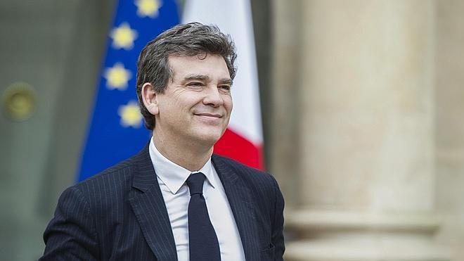 Montebourg, el miembro incómodo de la familia socialista francesa