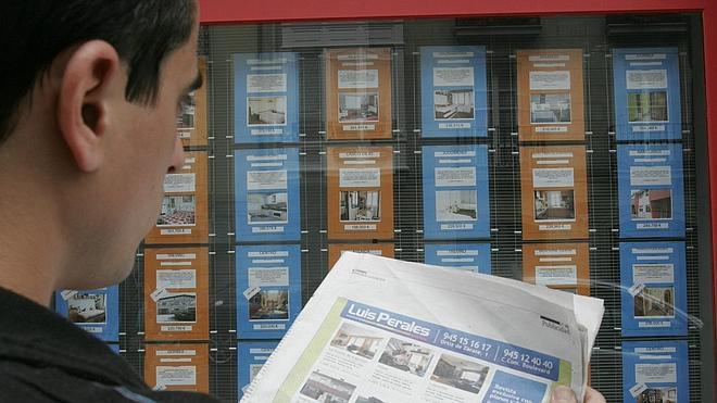 La firma de hipotecas sobre viviendas se dispara en junio un 19%