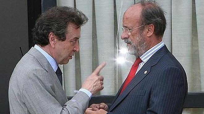 El portavoz de la Junta de Castilla y León exige al alcalde de Valladolid que pida perdón
