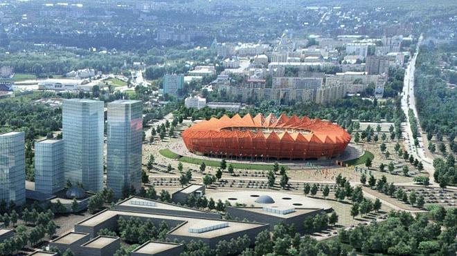 La Unión Europea contempla un posible boicot al Mundial de Rusia 2018