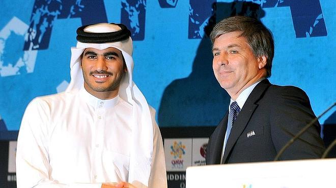 La FIFA estudiará el cambio de fechas para Catar 2022