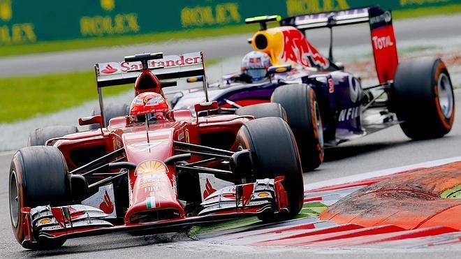 El pozo de Ferrari