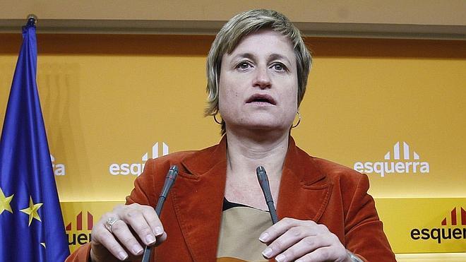 ERC elude la crítica de Mas y rechaza tapar el caso Pujol con el soberanismo