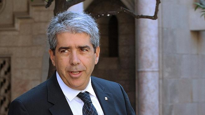 Homs ve «inquietante» que el Gobierno no escuche el clamor que hay en Cataluña