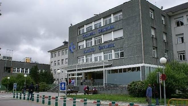 Descartan que la mujer ingresada en el Hospital Donostia tenga ébola