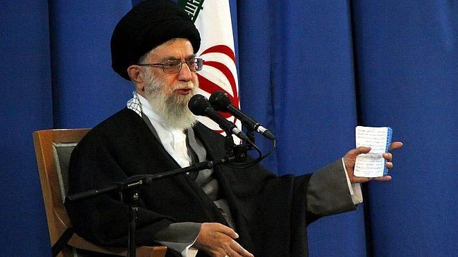 Irán rechazó la solicitud de cooperación de EE UU contra el Estado Islámico