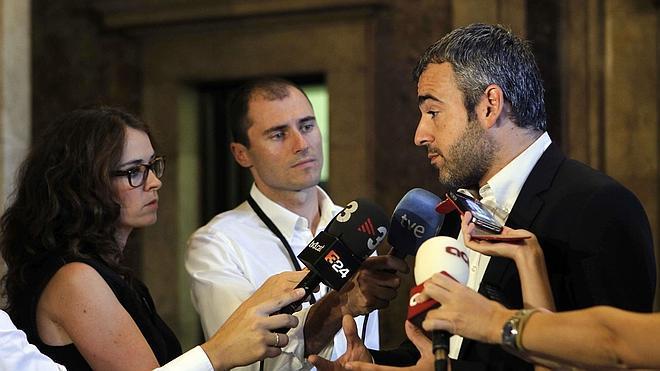 El PSC tilda el discurso de Mas de «despedida»