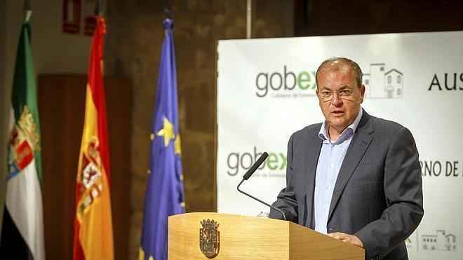 Extremadura será «la región con los impuestos más bajos de España»