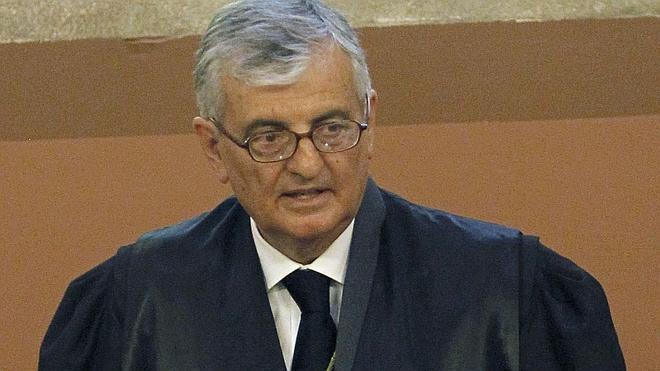 Torres-Dulce convoca a los fiscales de Cataluña para hablar de consulta y otras cuestiones