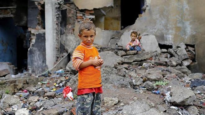 Expertos de la OMS investigan la muerte de niños sirios por vacunas en mal estado