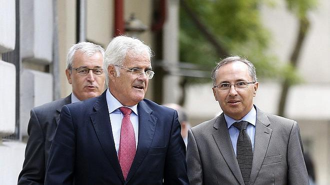 La Fiscalía está convencida de que se respetará la legalidad en Cataluña