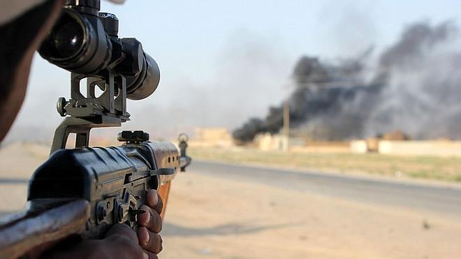 El Consejo de Seguridad respalda a Irak y pide apoyar su lucha contra el EI