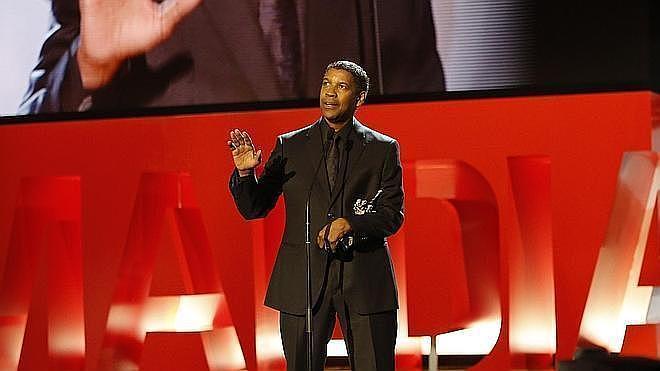 Denzel Washington: «Soy un tipo ordinario con un trabajo extraordinario»