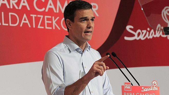 Pedro Sánchez a los catalanes: «Os queremos y queremos vivir juntos»