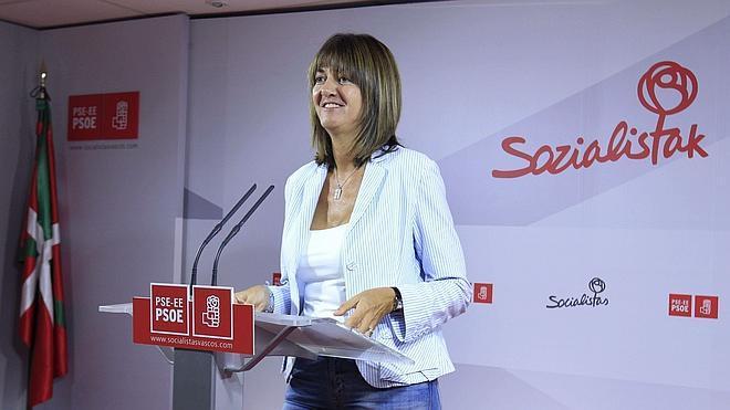 Mendia anuncia que revisará «todos» los acuerdos con el PNV